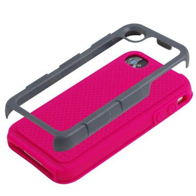 Siva's Reviews: Top 3 Rugged Cases Under $20.00. Incipio Destroyer Ultra.