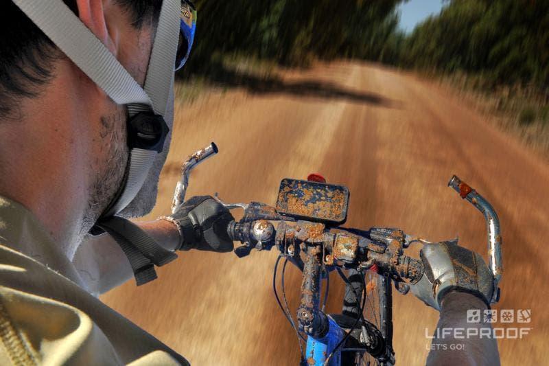Lifeproof_Dirt Bike