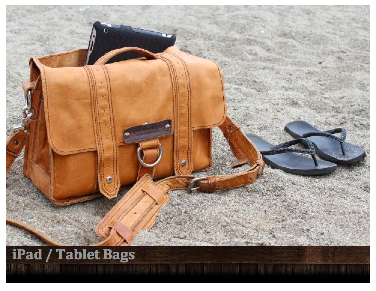 Siva's Reviews: Copper River Bags