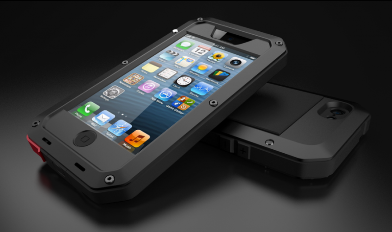 Introducing The Taktik Case Top Quality Ultra Rugged