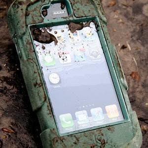 Griffin Survivor iPhone 4/4S Case