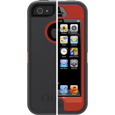 Siva S Reviews Otterbox Defender For Iphone 5