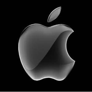 Apple. Logo