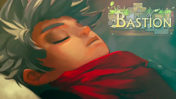 Siva's Game Reviews: Bastion