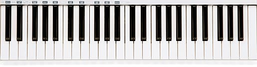 Siva's Reviews: Samson's Carbon 49 MIDI Keyboard