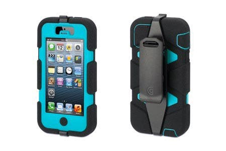 Griffin Survivor for iPhone 5