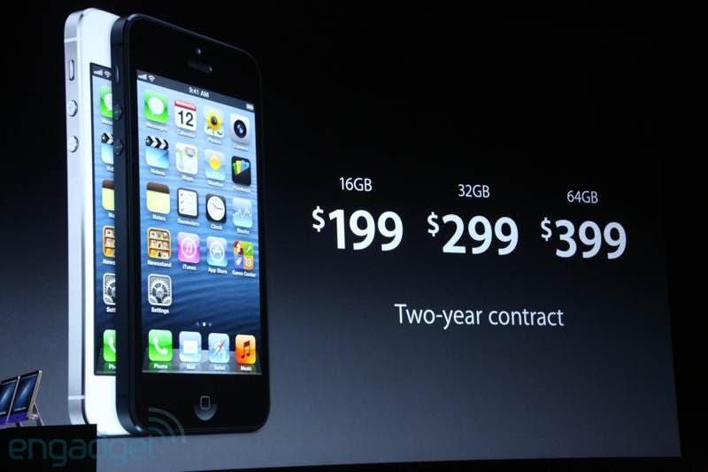 Siva's Updates: iPhone 5 photo album