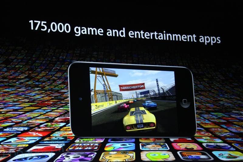 Siva's Updates: Apple Event 9/12/12