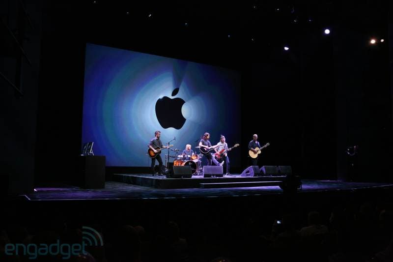 Siva's Updates: Apple Event 9/12/12