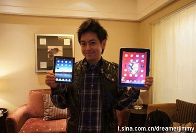 Siva's Special Report: the iPad mini
