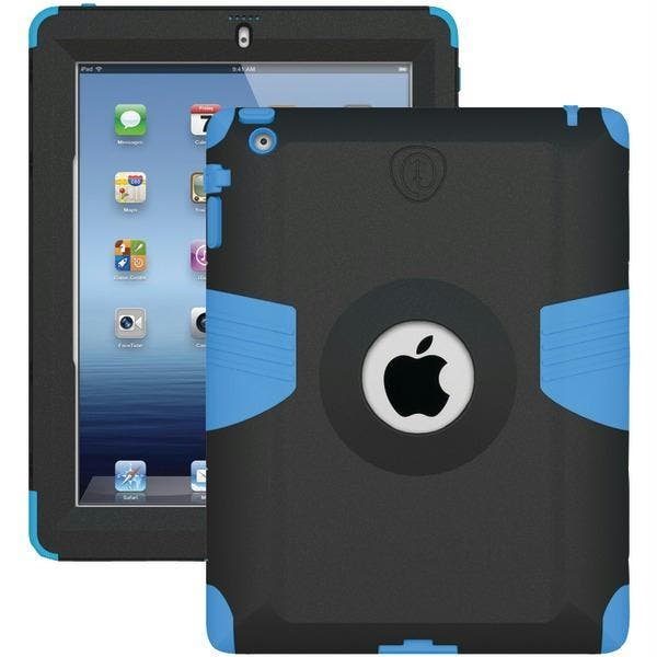 Trident's Kraken for the iPad. Heavy Duty Protection.