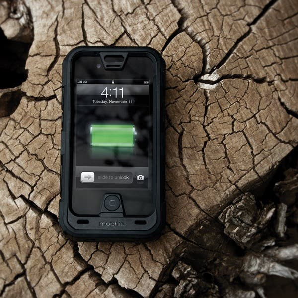 Mophie Juice Pack PRO [Review]