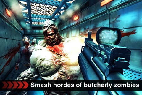 Siva's Game Reviews: DEAD TRIGGER