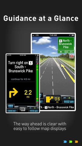 Siva's Reviews: CoPilot navigation apps