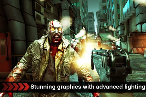 Siva's Game Reviews: Halloween Zombie Apocalypse
