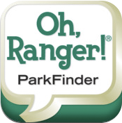 Summer Travel Series: Oh, Ranger! Park Finder