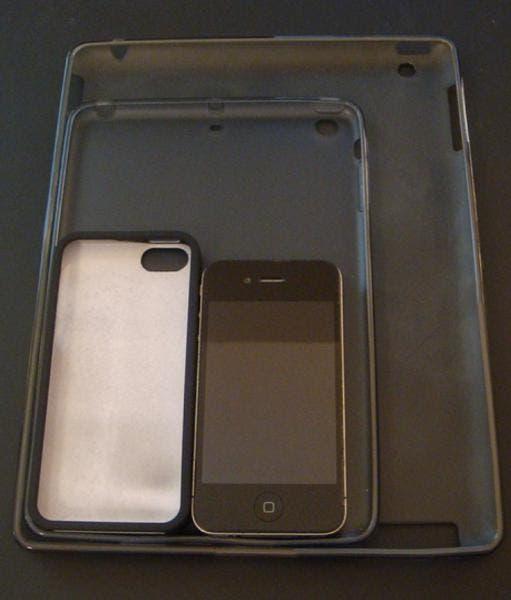 Siv's Updates: iPad mini and iPhone 5