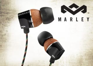 Apple and House of Marley