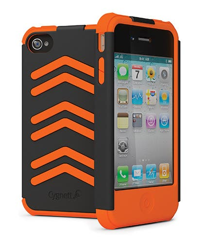 Siva's Reviews: Top 3 Rugged Cases Under $20.00. Cygnett WorkMate Pro.