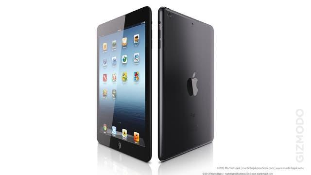 Siva's update: iPad mini