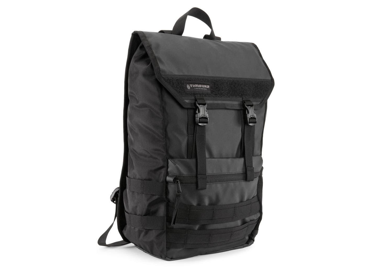 Review: The Timbuk2 Rogue Laptop Backpack | iPhoneLife.com