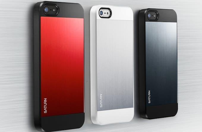 hot sales 65145 3a783 Spigen SGP's Saturn Case for iPhone 5: How Minimalist Cases Should ...