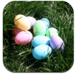 Easter Photo Effects App