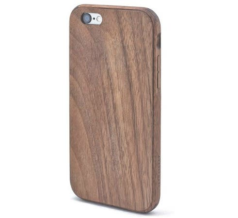 Grovemade iPhone case