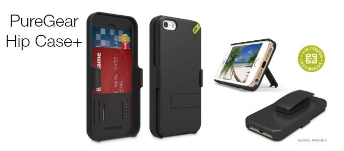 PureGear iPhone 6 Case