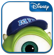 Monsters University Storybook Deluxe