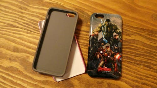 SkinIt custom iphone skins and cases