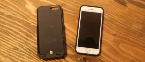 TYLT charging case