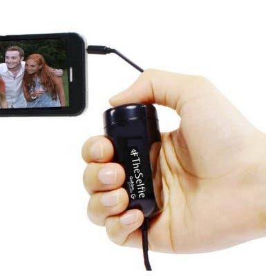 #TheSelfie Remote Shutter
