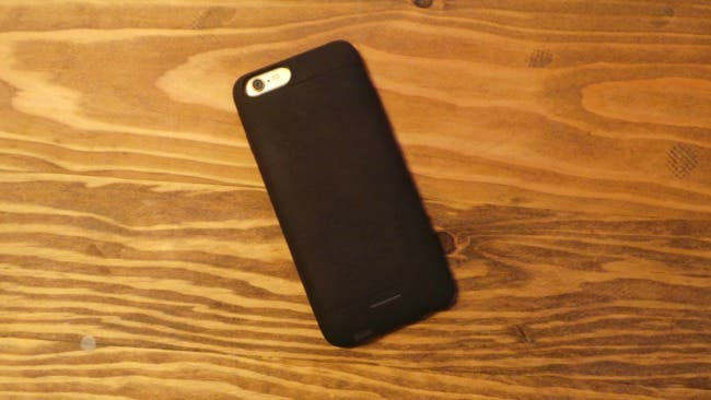 iBattz InVIctus Charging Case