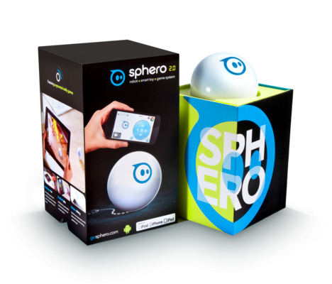 Sphero Robot Ball