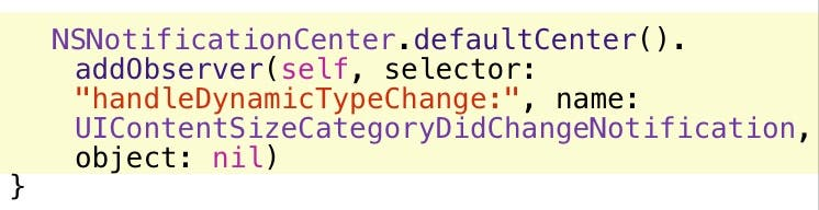 how to change cell font size dynamically
