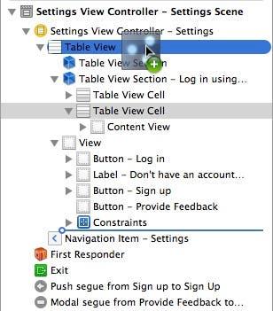 Add a gesture recognizer