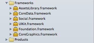 Assets Library