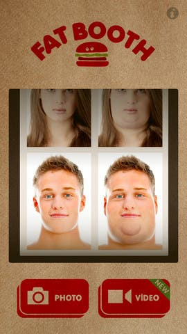 FatBooth App (Free)
