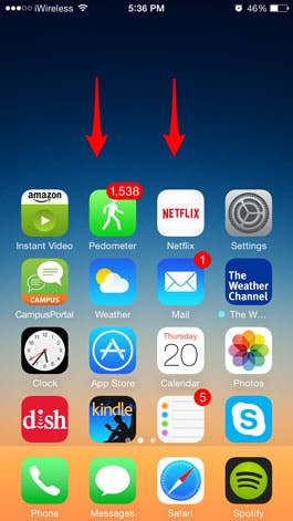 how to turn off the on screen home button