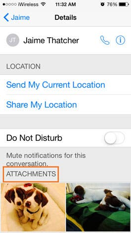 how to delete instagram messages all at once