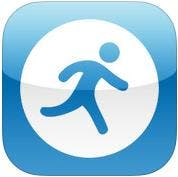 mapmywalk app icon