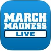 march madness live app icon