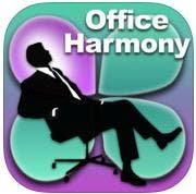 office harmony app icon