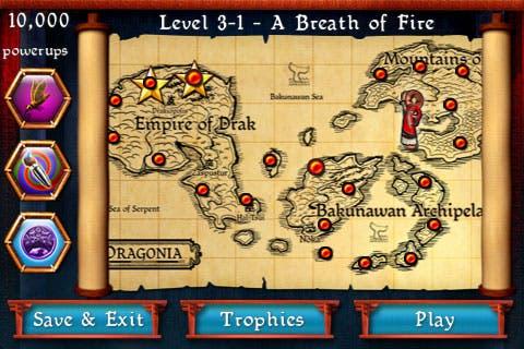 Map Level 3-1