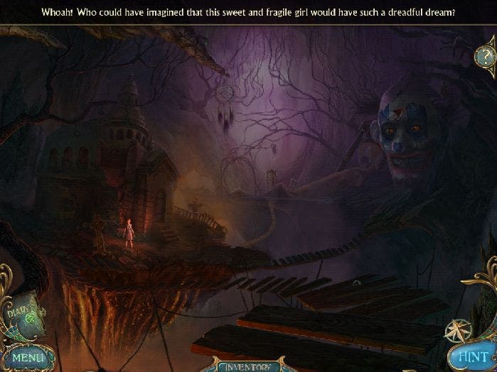 A Dreadful Dream