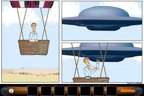Ballooning Gone Bad