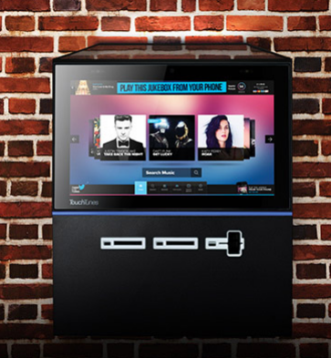 SoundHound and TouchTunes - Convergence of Online and On