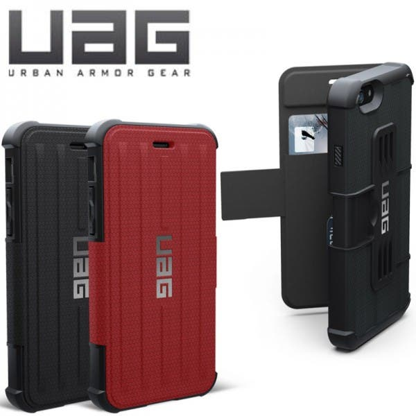 Uag Iphone  Plus Case