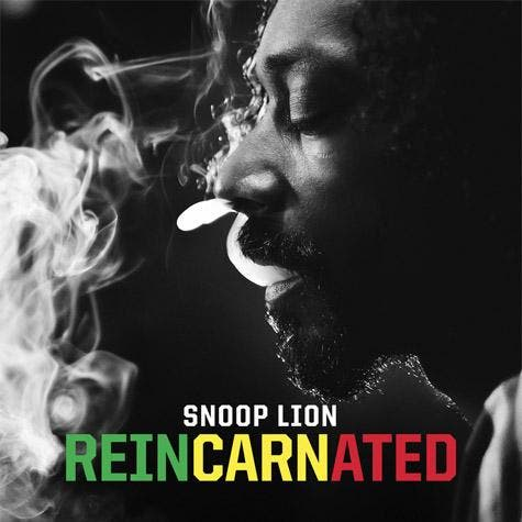 Siva's App Reviews: Snoop Lion Reincarnated
